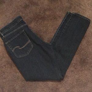 Levi's Signature modern skinny jeans- 14